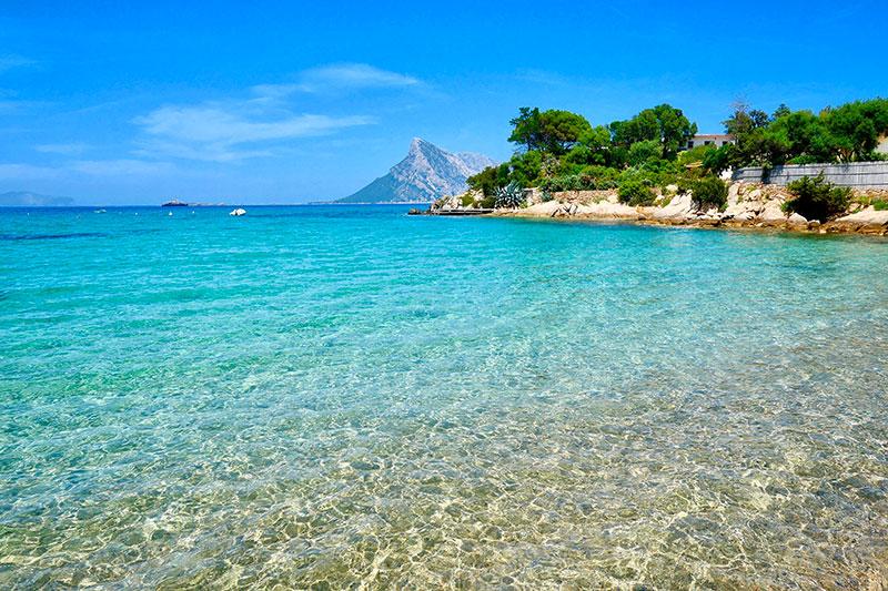 Corsica Sardinia