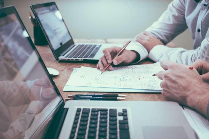 Budget preparation and monitoring
